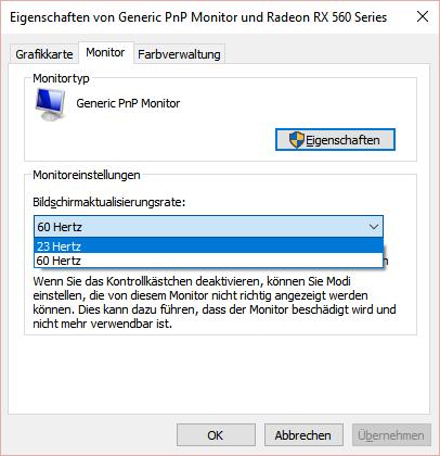 madVR Custom Mode Tutorial